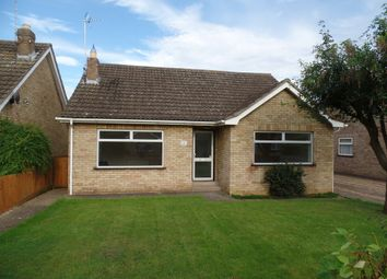 Thumbnail 3 bed property to rent in Lea Gardens, Thorpe Lea Road, Peterborough. PE3 6By