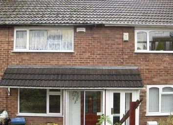 Thumbnail 2 bedroom terraced house to rent in Denham Avenue, Coventry
