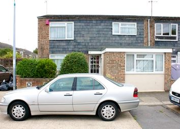 Thumbnail 6 bed end terrace house to rent in Rosalind Close, Colchester