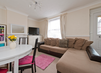 Thumbnail 3 bed terraced house for sale in Stavordale Road, Carshalton
