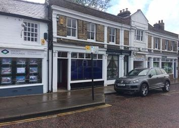 Thumbnail Office to let in 4, Market Hill, Chatteris, Cambridgeshire