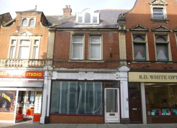 Thumbnail Retail premises to let in 39 Roundstone Street, Trowbridge, Wiltshire