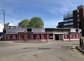 Thumbnail Retail premises for sale in Shop, The Leather Lounge, 7, Bond Gate, Nuneaton