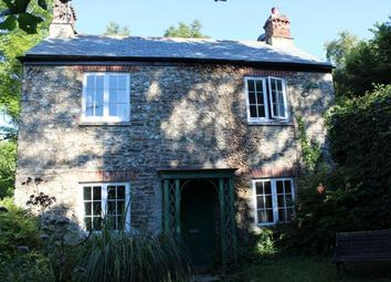 Thumbnail 3 bedroom detached house for sale in East Portlemouth, Salcombe