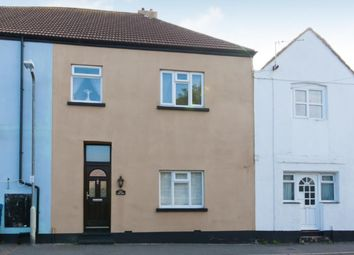 Thumbnail 3 bed terraced house for sale in Ark Lane, Deal