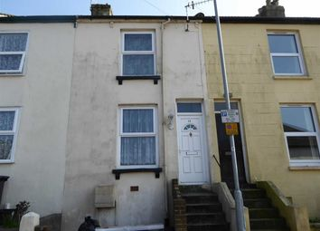 Thumbnail 2 bed property for sale in Sandown Road, Hastings, East Sussex