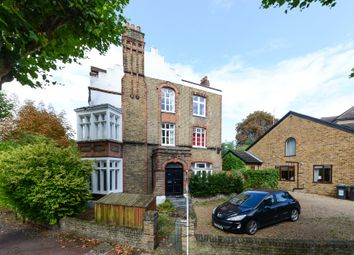 Thumbnail 2 bed flat for sale in St. Margarets Road, Brockley, London