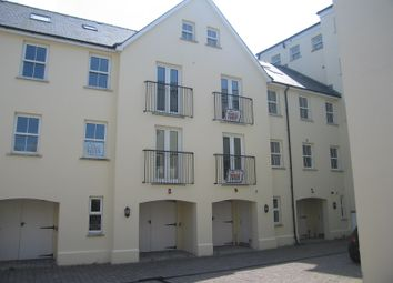 Thumbnail 3 bedroom mews house for sale in Market Street, Haverfordwest