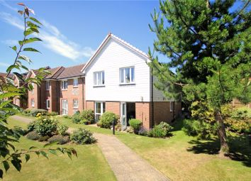 Thumbnail 1 bed flat for sale in 47 Church Street, Littlehampton, West Sussex