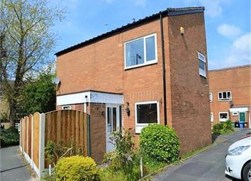 Thumbnail 2 bedroom semi-detached house for sale in Southdown Close, Stockport, Cheshire