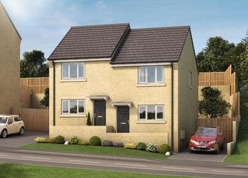 "Thumbnail 2 bed property for sale in ""The Halstead At Woodlands View"" at Stanley Road, Bradford"