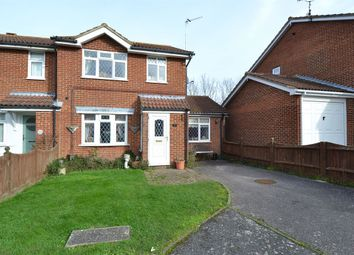 3 bed semi-detached house for sale in Primrose Way, Chestfield, Whitstable CT5