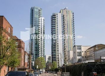 Thumbnail 2 bed flat for sale in Odell House, Finsbury Park