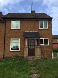 Thumbnail 3 bed town house for sale in Becket Avenue, Sheffield, South Yorkshire