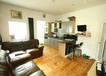 Thumbnail 4 bedroom flat to rent in Simonside Terrace, Heaton