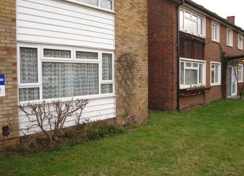 Thumbnail 1 bed flat to rent in Anne Way, West Molesey