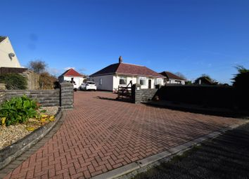 Thumbnail 4 bed detached bungalow for sale in 11 Pill Road, Hook, Haverfordwest