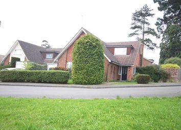 Thumbnail 4 bed detached house for sale in Sequoia Park, Pinner