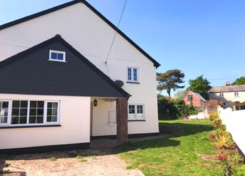 Thumbnail 5 bedroom property to rent in Station Road, Broadclyst, Exeter