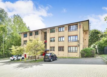 Thumbnail 2 bedroom flat for sale in Albion Place, Campbell Park, Milton Keynes, Buckinghamshire