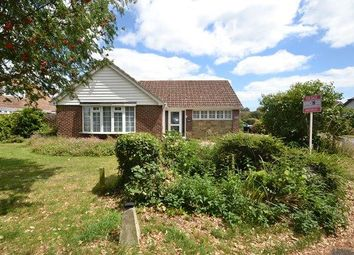 2 bed detached bungalow for sale in Cedar Close, Ferring, West Sussex BN12