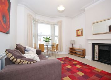 Thumbnail 1 bed flat to rent in Sellons Avenue, London