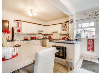 3 bed end terrace house for sale in Church Road, Cadoxton, Neath SA10