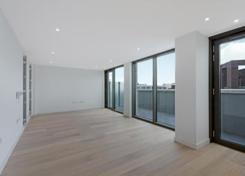 Thumbnail 2 bed flat to rent in Windlass House, Royal Wharf, London