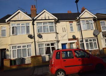 Thumbnail 4 bed terraced house to rent in Salmen Road, London