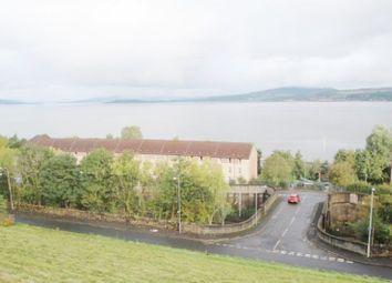 Thumbnail Land for sale in Kelburn Terrace, Port Glasgow