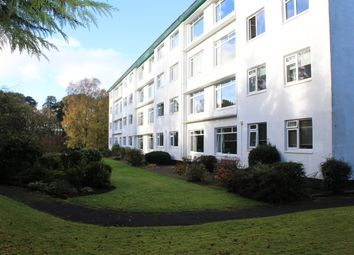 Thumbnail 3 bed flat to rent in Strathclyde Court, Helensburgh