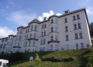 Thumbnail 1 bed flat to rent in Kingsley Court, Bideford, Devon