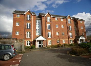 Thumbnail 2 bed flat to rent in Waterside Gardens, Bolton