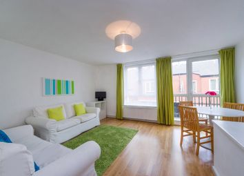 Thumbnail 1 bed flat to rent in Earlham Street, Covent Garden, London