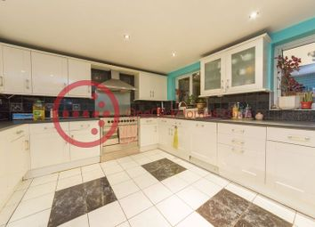 Thumbnail 5 bed end terrace house for sale in Endsleigh Gardens, Cranbrook, Ilford