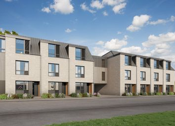 Thumbnail 2 bedroom town house for sale in Station Court, Station Road, Great Shelford, Cambridge