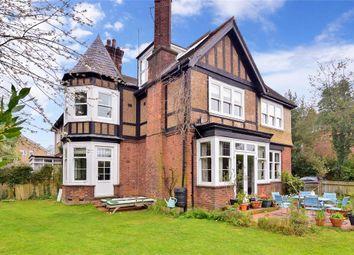 6 bed link-detached house for sale in Yardley Park Road, Tonbridge, Kent TN9