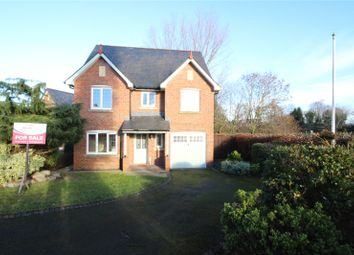 Thumbnail 5 bed property for sale in 2 The Old Tannery, Scotby, Carlisle, Cumbria