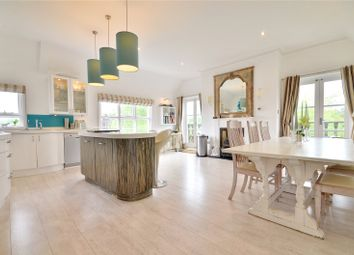 Thumbnail 4 bedroom flat for sale in Hammingden Lane, Ardingly, Haywards Heath