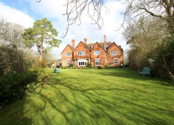 Thumbnail 3 bed flat to rent in Church Lane, Newdigate, Dorking