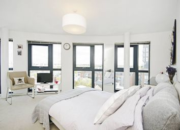 Thumbnail 2 bed flat for sale in Mannock Close, Colindale