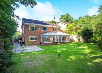 Thumbnail 4 bed detached house for sale in Tunnel Wood Road, Watford