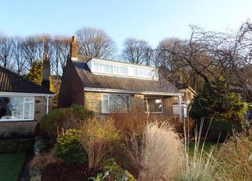 Thumbnail 3 bed bungalow for sale in Willowfield Crescent, Halifax, West Yorkshire