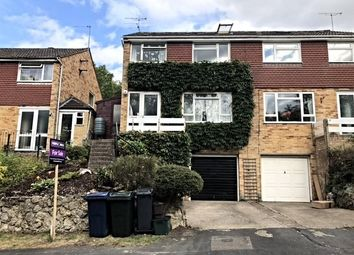 Thumbnail 4 bed semi-detached house for sale in Rydal Way, High Wycombe