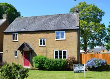 Thumbnail 5 bed property for sale in Hollybush Road, Hook Norton, Banbury