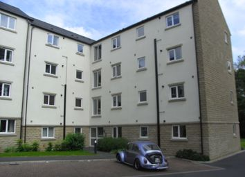 Thumbnail 2 bedroom flat to rent in Stonegate Park, Lodge Road, Thackley