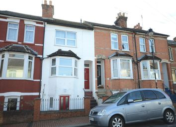 Thumbnail 3 bed terraced house for sale in Lysons Road, Aldershot, Hampshire