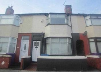 2 bed terraced house to rent in Empress Road, Anfield, Liverpool L6