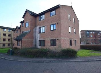 Thumbnail 1 bed flat for sale in Waterville Drive, Pitsea