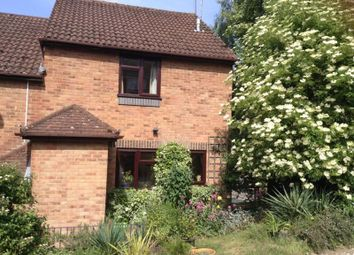 1 bed end terrace house for sale in Cairnside, High Wycombe HP13